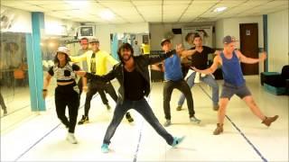 Bole Chudiyan Dance - Devesh Mirchandani