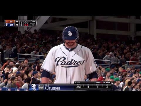 MLB 15 The Show RTTS Season 2 Part 2- Jackie Robinson Day