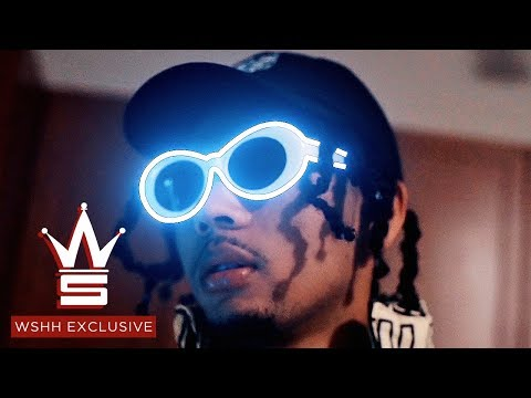 "Dice Soho Feat. 24hrs ""Understand"" (WSHH Exclusive - Official Music Video)"