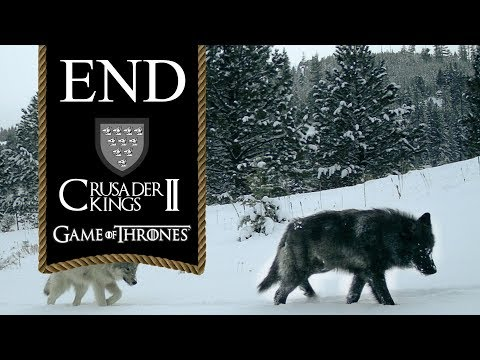 Let's Play House Cassel - A Game of Thrones Mod [CK2] - END