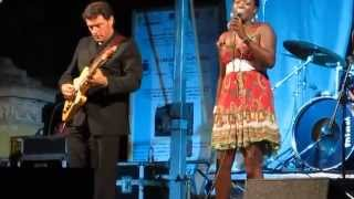 Shanna Waterstown - Everydays I have the blues