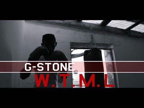 G-STONE - W.T.M.L [CLIP OFFICIEL]