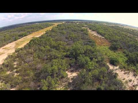917 Ac. Mustang Creek Ranch on Nueces River