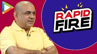Video Ranbir Kapoor or Aamir Khan? Paresh Rawal's HONEST answer | RAPID FIRE | Sanju MP3, 3GP, MP4, WEBM, AVI, FLV Oktober 2018