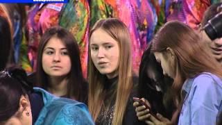 День Студента 2016, г. Новороссийск
