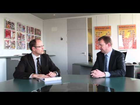 Tijdschriftendistributie: Willems pleit voor samenwerking met Aldipress