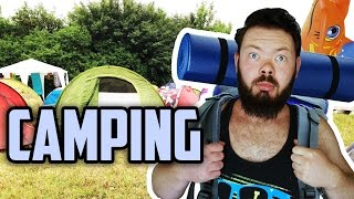 Video CAMPING - Daniil le Russe avec Pyzik MP3, 3GP, MP4, WEBM, AVI, FLV Mei 2017