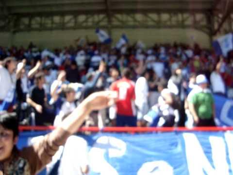 KAÑA BRAVA EN EL CAP! - Kaña Brava - Naval de Talcahuano