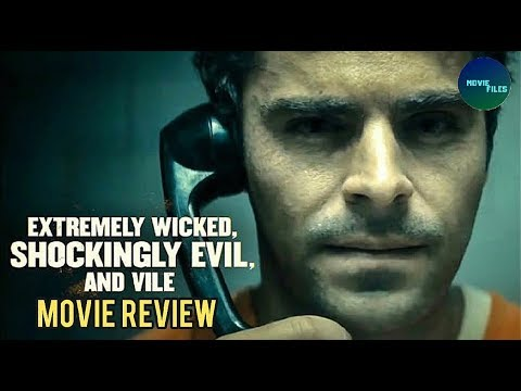 Extremely Wicked, Shockingly Evil and Vile (2019) Netflix Review