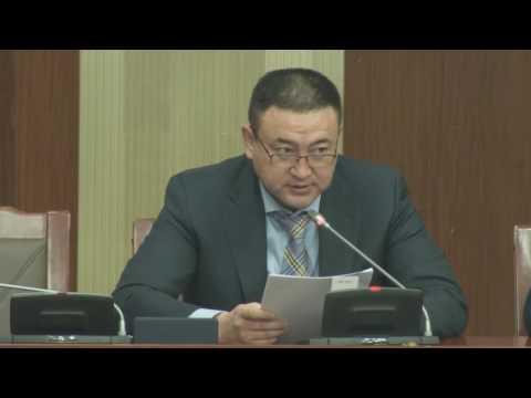 Б.Чойжилсүрэн: Өнгөрсөн хугацаанд Хөгжлийн банк 2000 орчим төсөл хөтөлбөр санхүүжүүлсэн