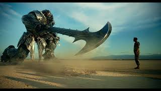 Nonton Transformers The Last Knight 2017 Negotiation Clip 1080p Film Subtitle Indonesia Streaming Movie Download