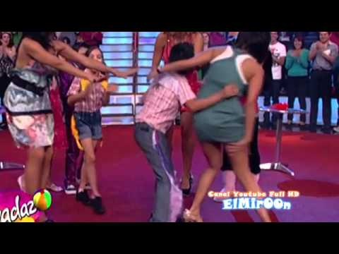 Laura G Ups patas abiertas HD   YouTube