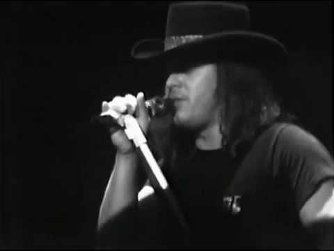 Lynyrd Skynyrd – T For Texas 1976