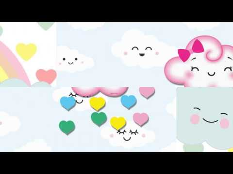Fotos de amor - Convite Animado Sonhos/ Chuva de Amor (sem fotos)