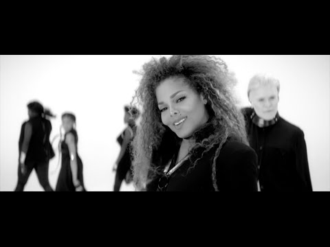 (VIDEO) Janet Jackson - Dammn Baby (Music Video)