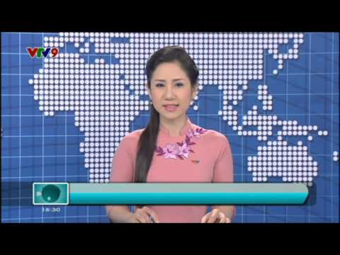 THỜI SỰ VTV9 – SCG