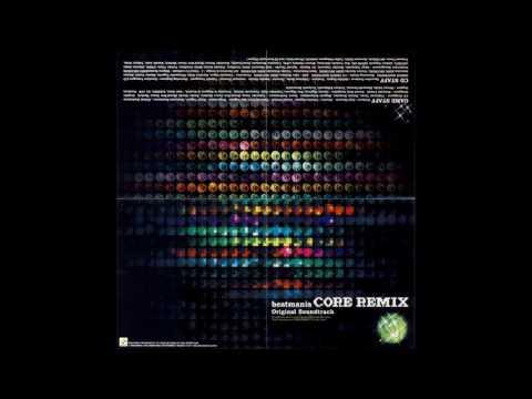 love's theme of beatmania (Full Size) / LOVEMINTS UNLIMITED ORCHESTRA (Remixed by YUKIHIRO FUKUTOMI)