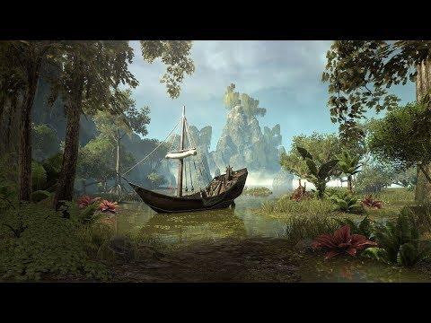Murkmire First Look de The Elder Scrolls Online