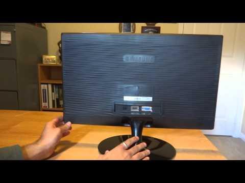 Samsung S22B300H 21.5