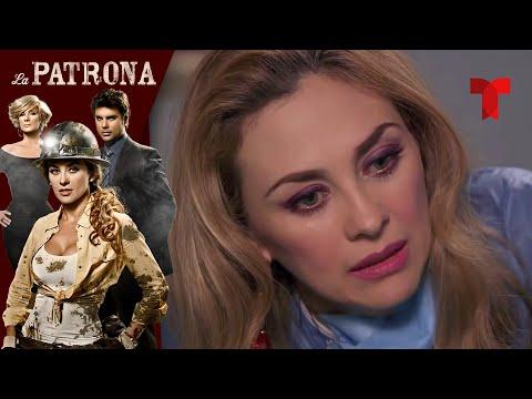 La Patrona / Capítulo 64 (1/5) / Telemundo