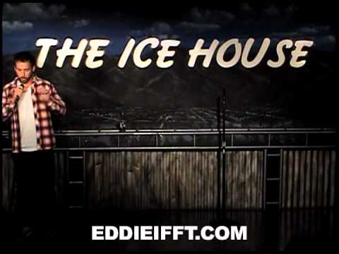 Eddie Ifft on Gay Marriage