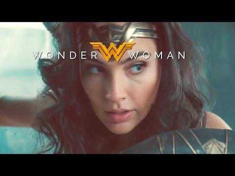 ตัวอย่างหนัง Wonder Woman (วันเดอร์ วูแมน) ตัวอย่างสุดท้าย ซับไทย