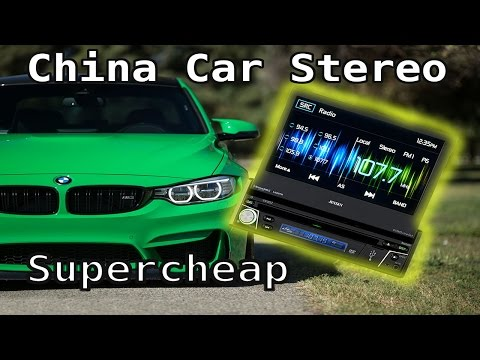 China Car Stereo - Are Chinese Head Units worth it ?