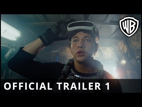Ready Player One  - Trailer F4 (ซับไทย)
