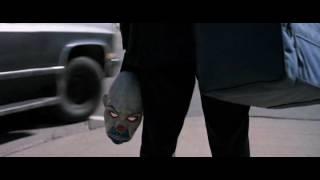 Batman El Caballero Oscuro escena robo del banco Español Latino HDPeliculasClypmars