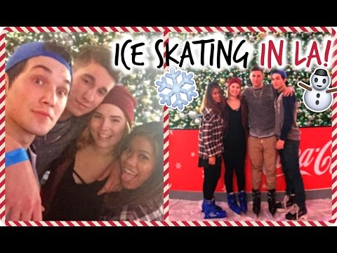 skating - SUBSCRIBE FOR DAILY VLOGMAS! http://www.youtube.com/subscription_center?add_user=livinlikelindsey Yesterday's Vlogmas: https://www.youtube.com/watch?v=gRlVCOJwg0E My Beauty ...