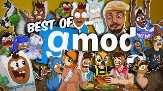 The Best Of Gmod 2017!