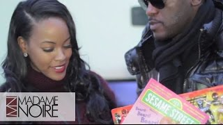 Malaysia Pargo Clears Basketball Wives LA Rumors - YouTube