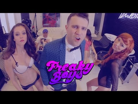 Freaky Boys - Do Białego Rana