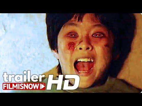 THE DIVINE FURY Trailer #2 (2019)   Korean Action Horror Movie
