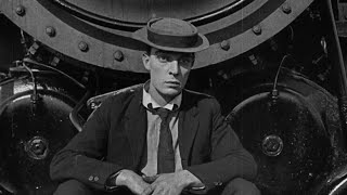 Video Buster Keaton - The Art of the Gag MP3, 3GP, MP4, WEBM, AVI, FLV Agustus 2019