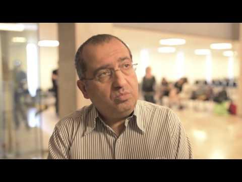 """שמעון אלקבץ-מנכ""""ל רשות השידור"""
