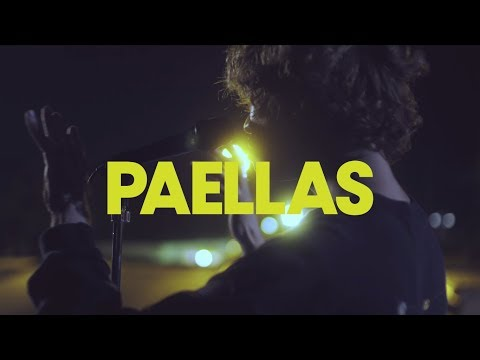 , title : 'PAELLAS – Shooting Star [Official Music Video]'