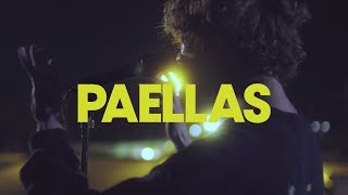 "PAELLAS ""Shooting Star"" (Official Music Video)"