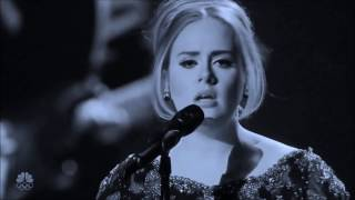 Adele - Water Under The Bridge Live (2015-2016) Video
