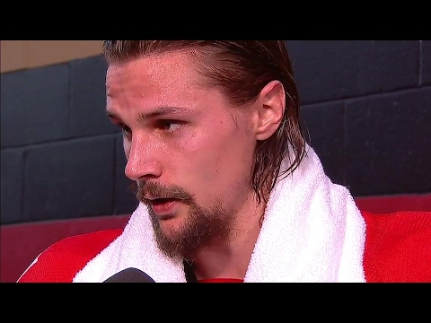 Karlsson: We've gotta make it hard on Lundqvist