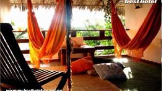 Pousada Morada Sol - Pousadas Em Jericoacoara - Hotels In Jericoacoara Brazil