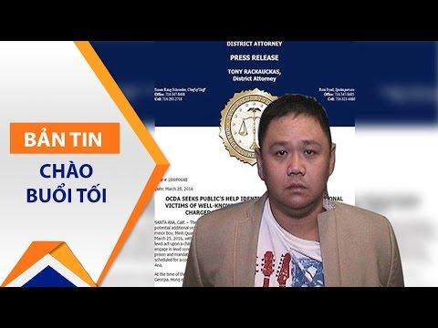 Minh Béo và sự thảm hại cho tội ấu dâm | VTC - Thời lượng: 3 phút, 36 giây.