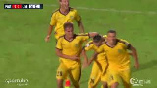 Video Paganese-Juve Stabia 1-2: gli highlights della gara (Sportube.tv) MP3, 3GP, MP4, WEBM, AVI, FLV Oktober 2017