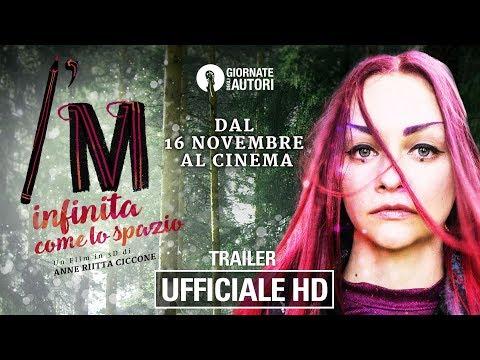 Preview Trailer I'm - Infinita come lo spazio, trailer italiano ufficiale