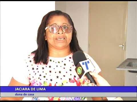 [JORNAL DA TRIBUNA] Famílias recebem imóveis da última etapa do Conjunto Habitacional Miguel Arraes