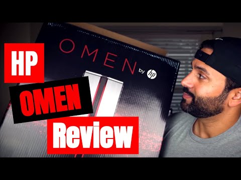 HP Omen Review (2018) Buy or Pass?