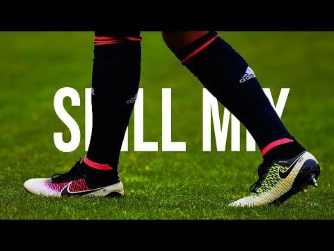 Crazy Football Skills 2019 - Skill Mix #2 | HD - Thời lượng: 10 phút.