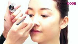 《旭茉JESSICACODE X Will Or 化妝教室》 - 眼線篇