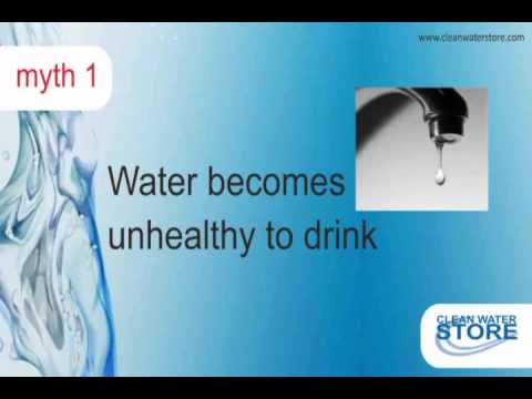 Well Water Treatment Systems Made Easy
