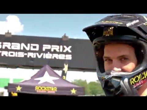 Expo Trois-Rivières à MotoX